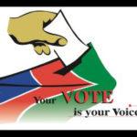 Oshakati-East voters will go to the polls