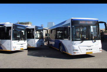 Pick up points for transport Heroes' Day announced