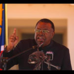 Safety, unity and peace is Namibia's destiny