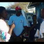 Oshakati-East by-election: 'One woman two votes'