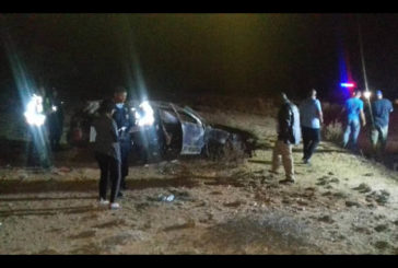 Sad start to long weekend as seven people die in accidents