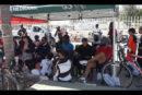 Oshana Cycle Challenge makes wave