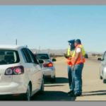 Checkpoint activities intensified