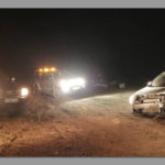 Tragedy avoided on road to Usakos