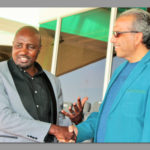 Sport expo attracts foreign exhibitors