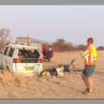 Six accident victims identified