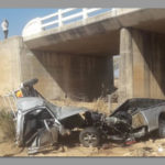 Road accidents decrease slightly from 2018