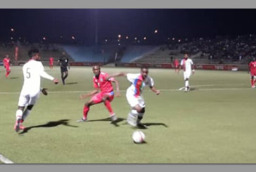 Namibia through to 2022 World Cup qualifier rounds