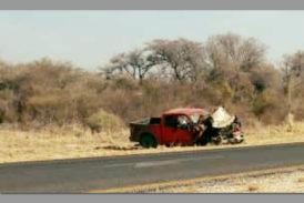 Head-on collision kills four more people