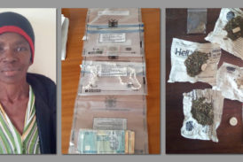 Several drug dealers arrested at the coast