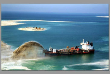 Seabed mining will have no adverse effect on fishing