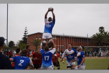 Naartjie Park bursts with pride as Namibia beats the Kings