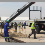 OPE takes electricity to community