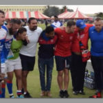 Young team will do Namibia proud