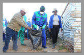 National Clean Up campaign about to start
