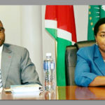 "Oshana elects candidates to the ""pot"""