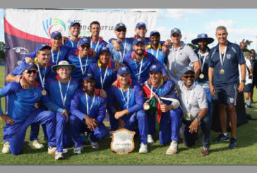 Men's Cricket World cup campaign kicks off