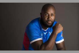 Uanivi will captain Namibia in opening match