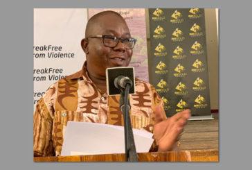 Otjozondjupa Governor addresses GBV
