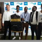 Namdia endorses Munana for MTC Knockout project