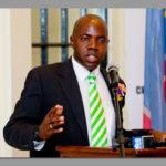 Mbako distances himself from NEPC boss crime saga