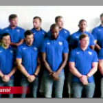 Namibia aims for World cup win