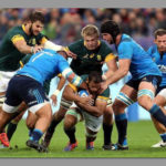It's all or nothing for the Springboks