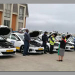 Swakopmund Traffic Department better equipped to enforce law