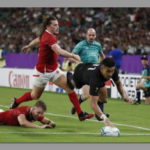 Canada gets crushed by the All Blacks